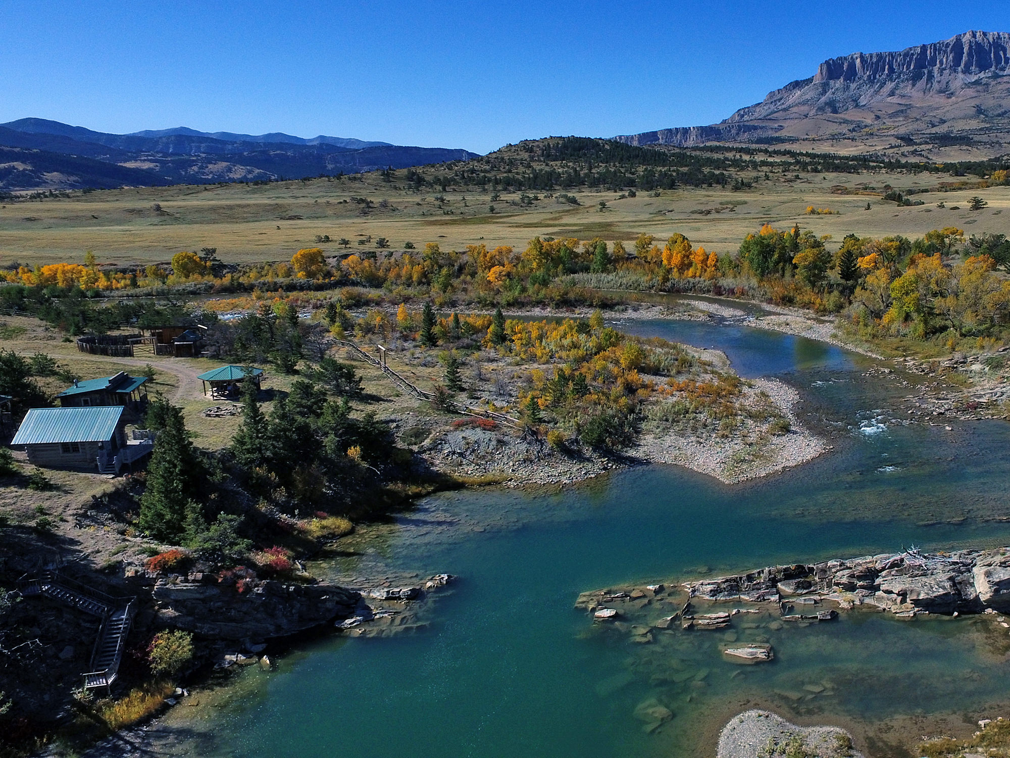 sun river ranch revised offering swan land company