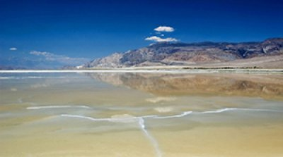 Great Salt Lake in Utah used to also extend into Idaho and Nevada