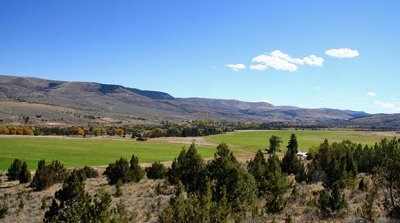 Southwest Montana ranch for sale listed by Swan Land Company