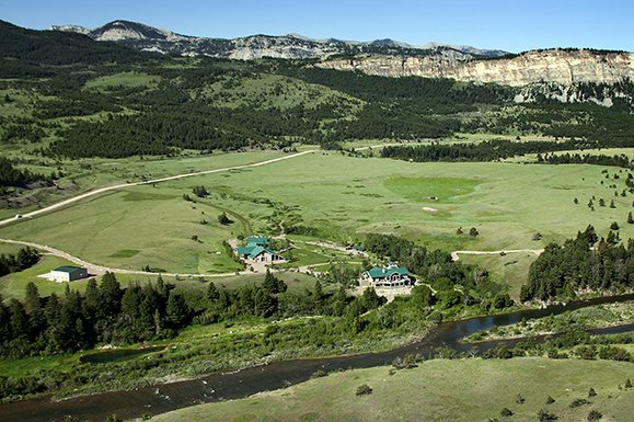 Ranches for Sale in Montana | Luxury Montana Ranch for Sale | Farmland for Sale Montana