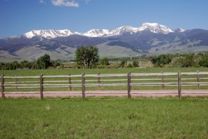 Montana property for sale listed by Swan Land Company