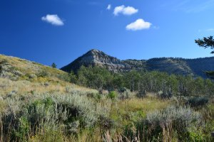 Utah property for sale listed by Swan Land Company