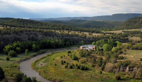Stunning land for sale in New Mexico