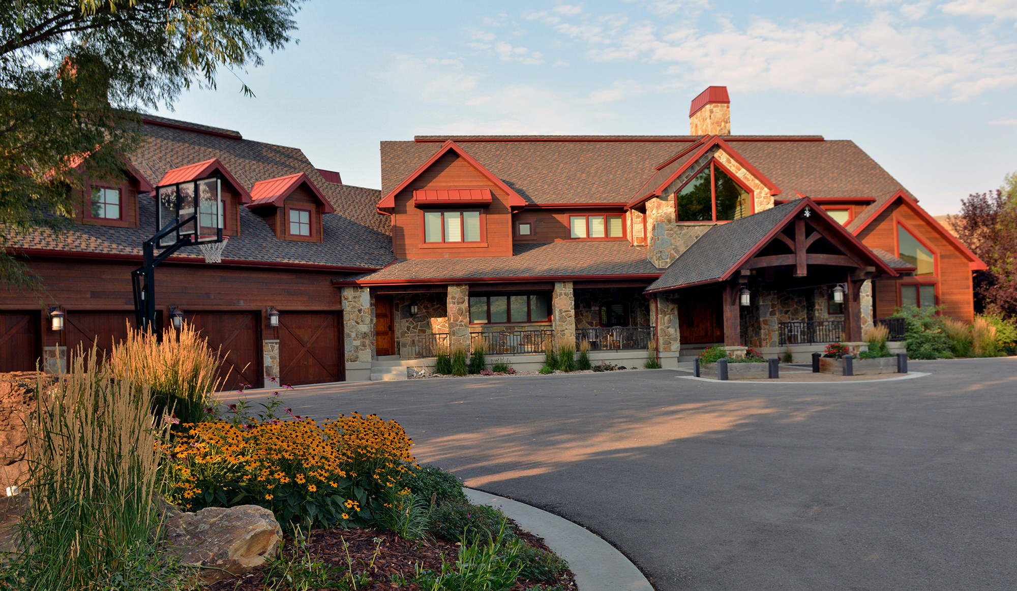 Admirable Idaho Legacy Ranch Property For Sale Two Creek Ranch Swan Download Free Architecture Designs Grimeyleaguecom