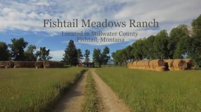 Fishtail Meadows Ranch - Fishtail, Montana