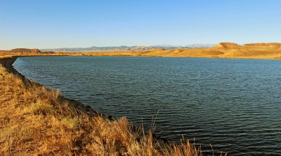 Swan Land Company has listed this Wyoming land for sale