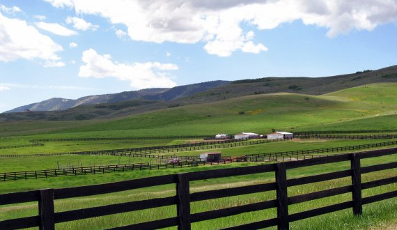 Idaho property for sale listed by Swan Land Company