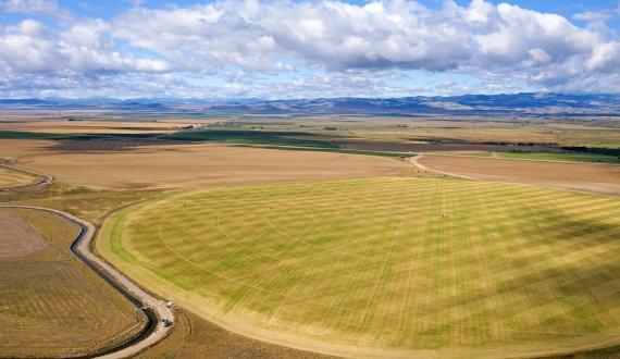 Farm for sale in Montana