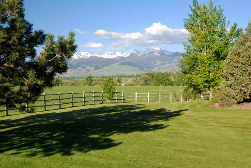 Swan Land Company has listed this Montana property for sale
