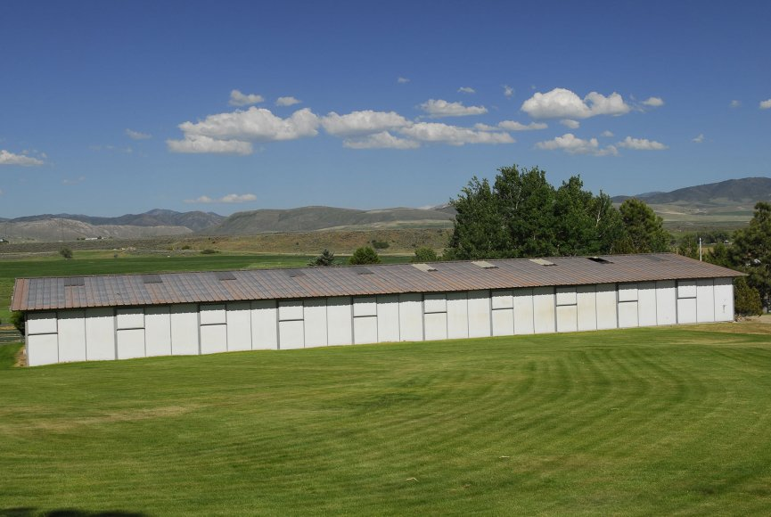 Idaho ranch for sale has many opportunities
