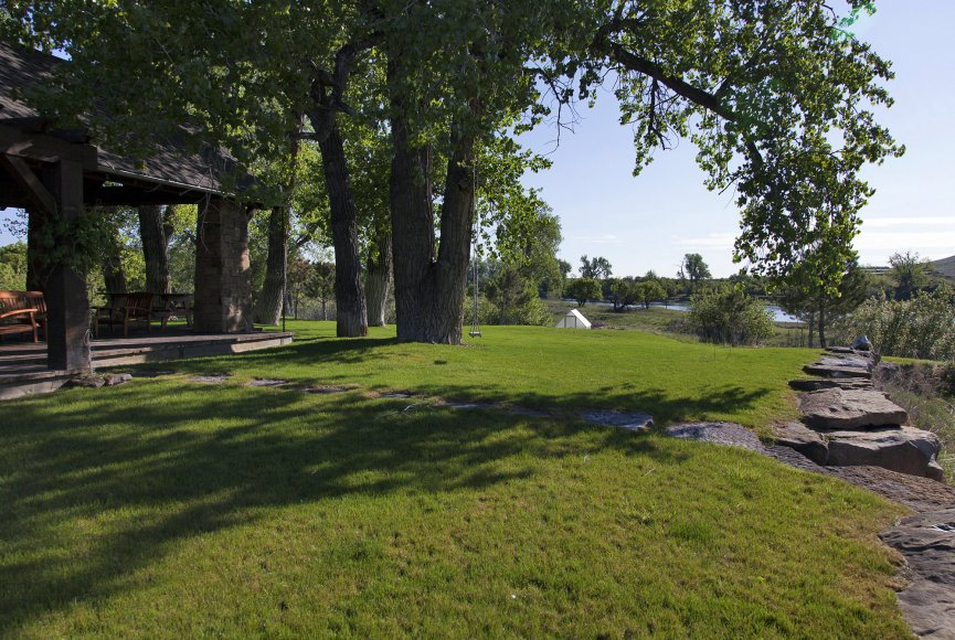 Relax in style in on this Montana property for sale