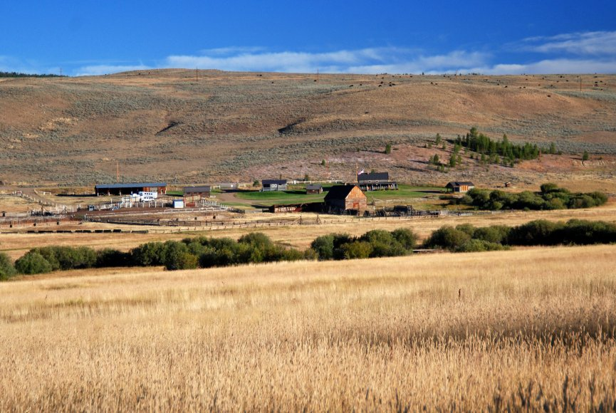 Montana ranch for sale with diverse opportunities