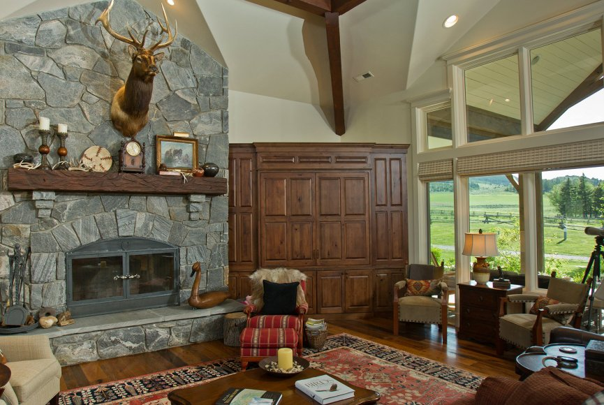 Spacious home for sale in Montana