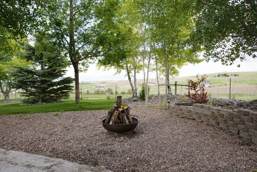 Montana property for sale offers plenty of warmth