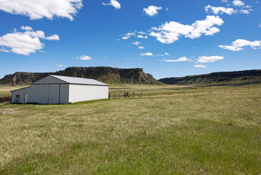 Ranch for sale in Montana is a great investment