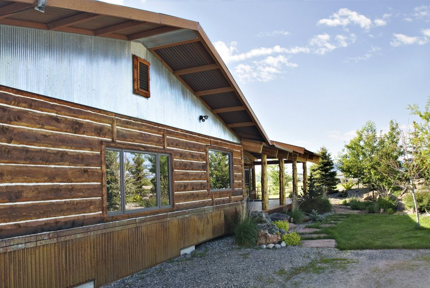 Montana horse property for sale listed by Swan Land Company