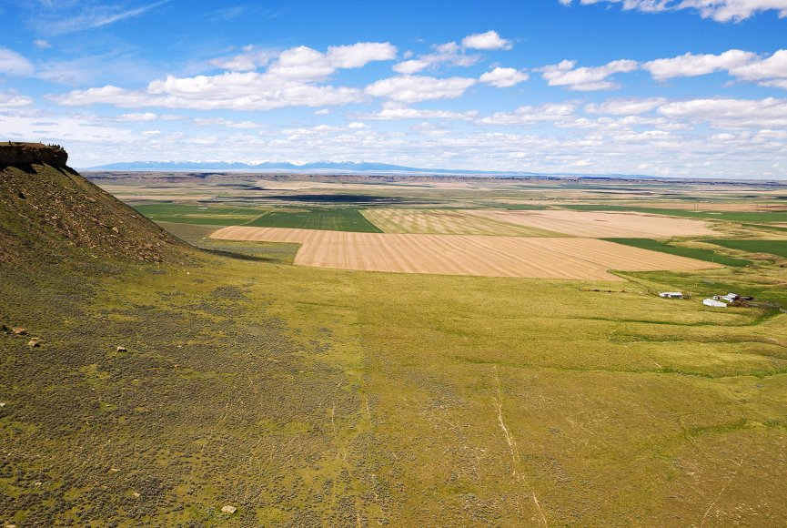 Breathtaking Montana ranch for sale