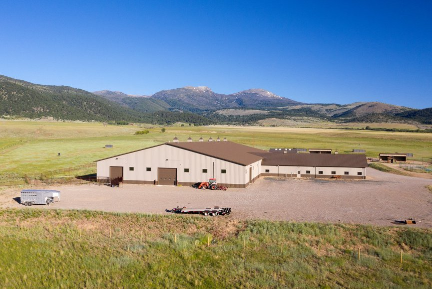 Ranch for sale in Montana is a great place to reside