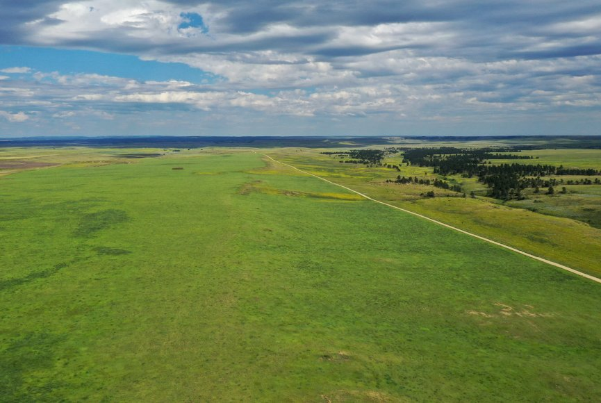 Ranch for sale listed by Swan Land Company