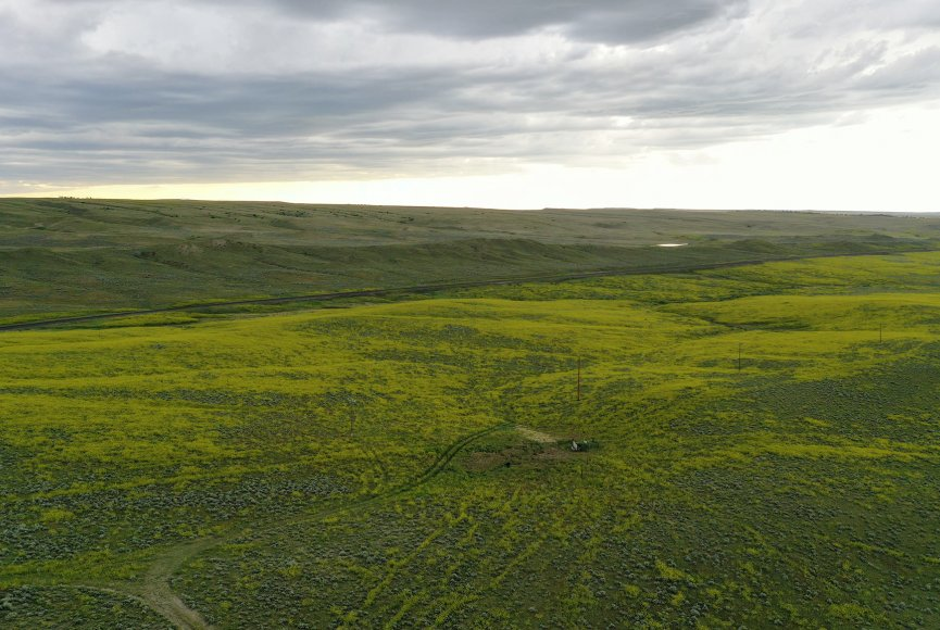 Land for sale in Montana is a perfect piece of paradise