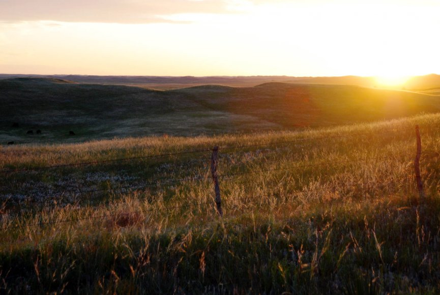 Imagine the possibilities on this amazing Nebraska ranch for sale