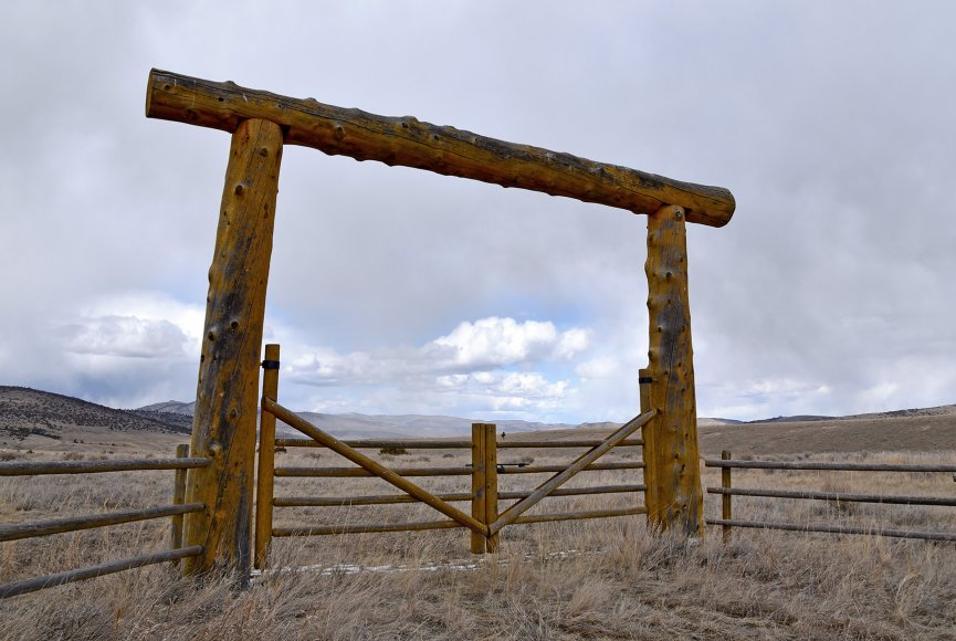 Welcome to this beautiful Montana land for sale