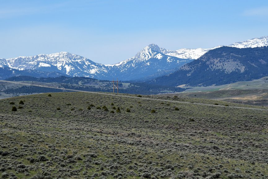 Stunning Montana land for sale listed by Swan Land Company