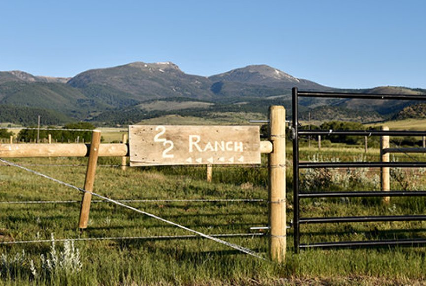 Montana ranch for sale with a lot to offer