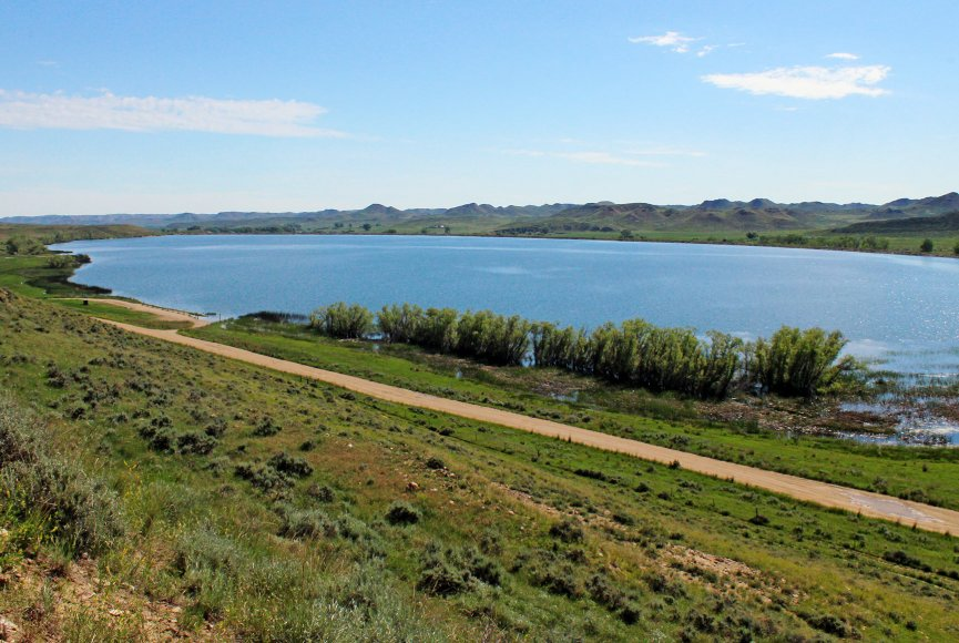 Wyoming water rights for sale is a hot investment
