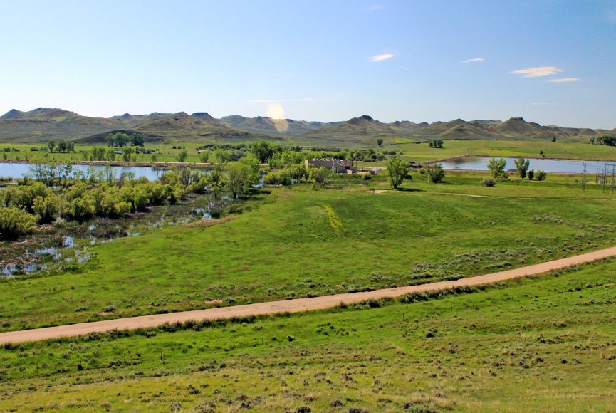 Water rights for sale in Wyoming listed by Swan Land Company