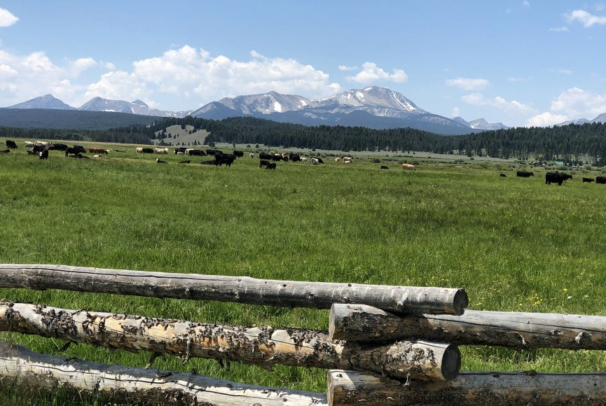 Ranch for sale in Montana has a lot to offer a buyer