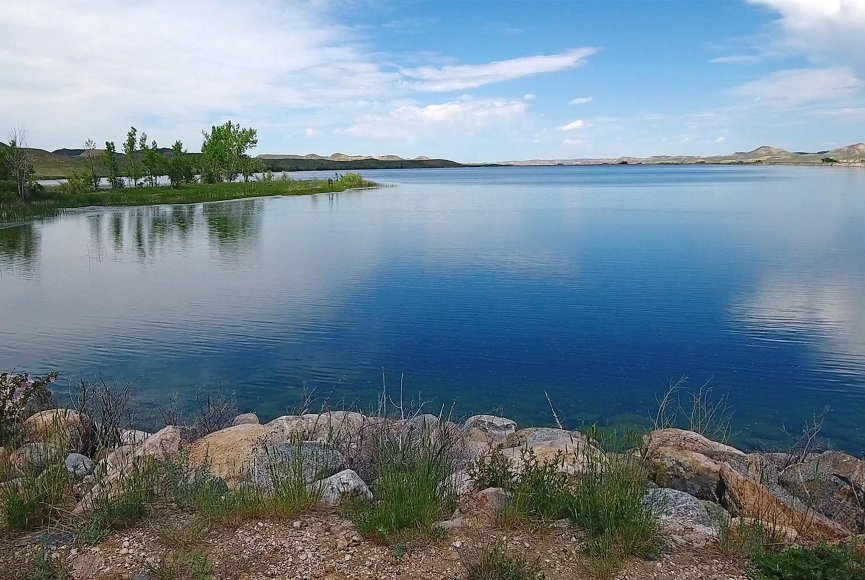 Wyoming water rights for sale is a valuable purchase